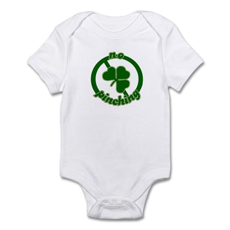 No Pinching Infant Bodysuit