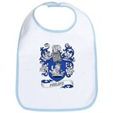 Philips Coat of Arms Bib