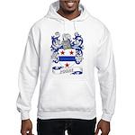 Poore Coat of Arms Hooded Sweatshirt