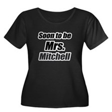 soon to be Mrs. Mitchell T