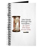 So Went the Days of our Lives Journal