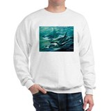 Ocean Wildlife Sweatshirt