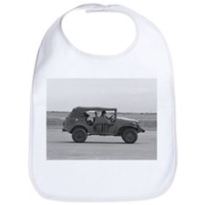 WWII Staff Car Bib