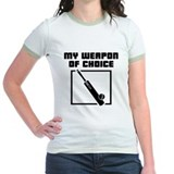 Cricket - WeaponOfChoice T