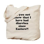 D Since Easters Tote Bag