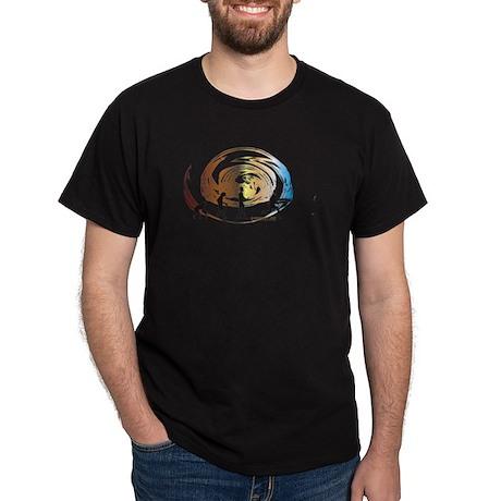 Surf Evolution Dark T-Shirt