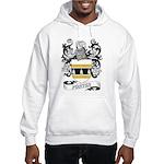 Porter Coat of Arms Hooded Sweatshirt
