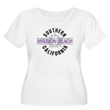 Mission Beach T-Shirt