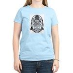 Scotland Police Women's Light T-Shirt