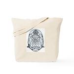 Scotland Police Tote Bag