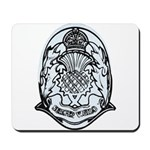 Scotland Police Mousepad