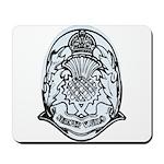 Scotland Police Mousepad