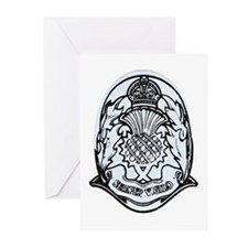 Scotland Police Greeting Cards (Pk of 20)