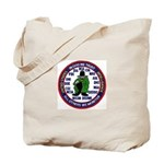 U.S Intelligence Tote Bag