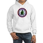 U.S Intelligence Hooded Sweatshirt