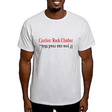 Unique Sport climbing T-Shirt