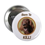 "Cute Setters 2.25"" Button (10 pack)"