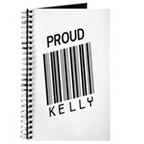 Proud Kelly Journal