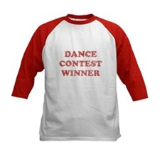 Vintage Dance Contest Winner Tee