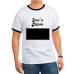 Zoe's Mom (Matching T-shirt)