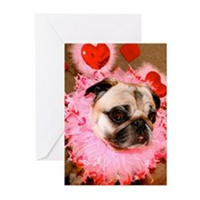 Annabelle Valentine Greeting Cards (Pk of 10)