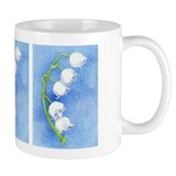 Lily of the Valley Small Mug