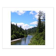 Scenic Eel River Posters