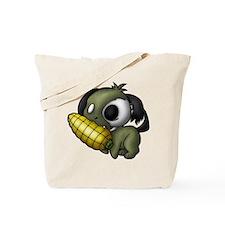 Undead Corn Puppy (Tote Bag)