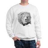Grizzly Bear Sweater