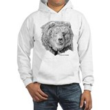 Grizzly Bear Hoodie Sweatshirt