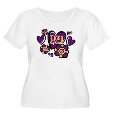 Tiger Girls T-Shirt