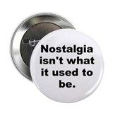 "Peter de vries quotation 2.25"" Button (10 pack)"