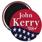 John Kerry for President in 2008 (Magnet)
