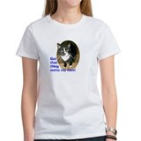 Cat with an attitude Tee