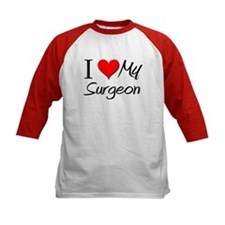 I Heart My Surgeon Tee