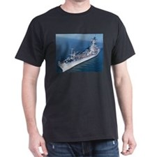 USS Wisconsin BB 64 T-Shirt