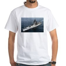 USS Missouri Ship's Image Shirt