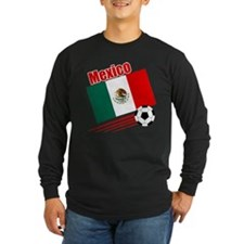 Mexico Soccer Team T