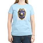P.E. Detective Women's Light T-Shirt
