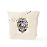 P.E. Detective Tote Bag