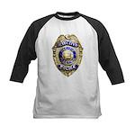 P.E. Detective Kids Baseball Jersey