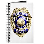 P.E. Detective Journal
