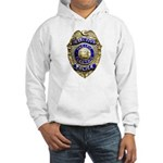 P.E. Detective Hooded Sweatshirt