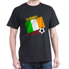 Ireland Soccer Team T-Shirt