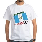 Guatemala Soccer Team Shirt