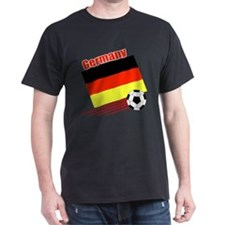Germany Soccer Team T-Shirt