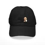 Gandhi 17 Black Cap