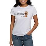 Gandhi 17 Women's T-Shirt