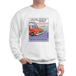 Lost Luggage Sweatshirt