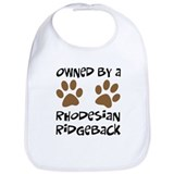 Owned By A Rhodesian... Bib